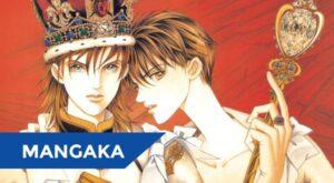 Mangaka-SHIMIZU-Reiko-và-những-nhân-vật-điên-loạn-1