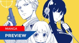 Feature-Preview-Manga-SPY-x-FAMILY