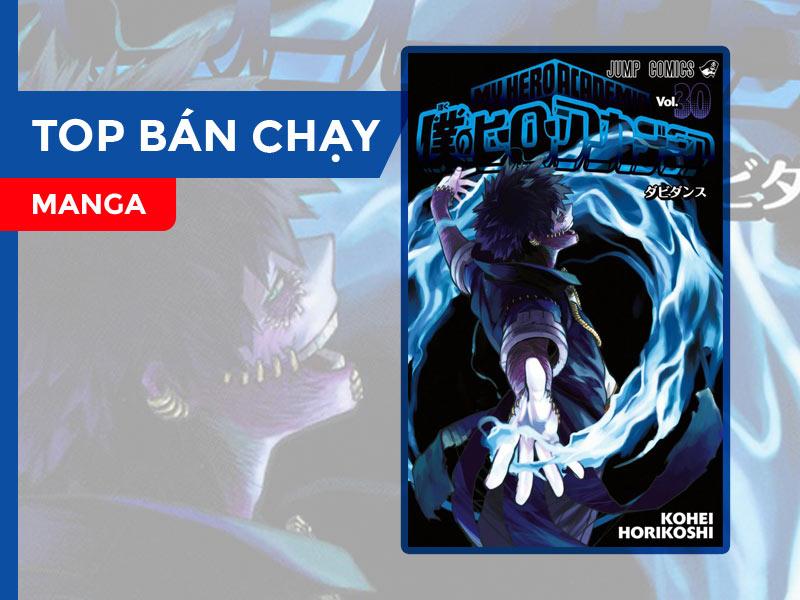 Top-Ban-Chay-HeroAcademia-30-Manga-Cover